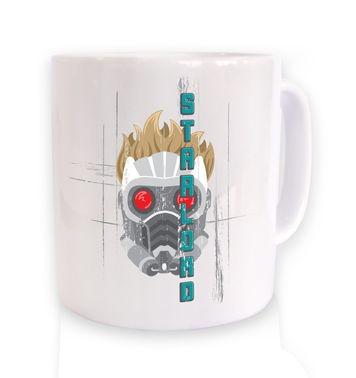 Starlord mug