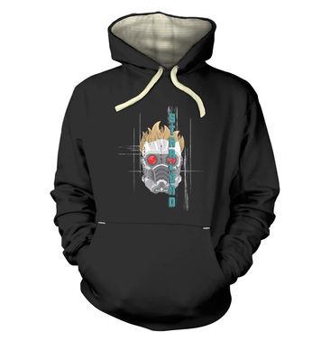 Starlord premium hoodie