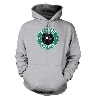 Staryu Coffee  hoodie