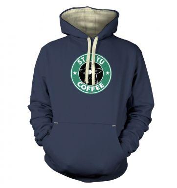 Staryu Coffee hoodie (premium)