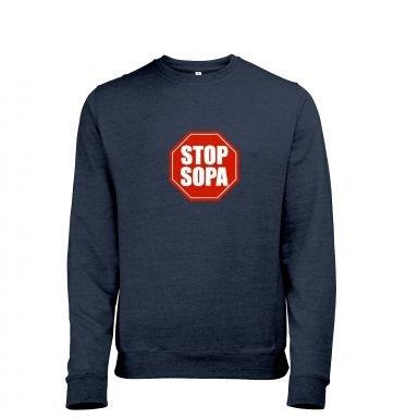 Stop SOPA  t-shirt