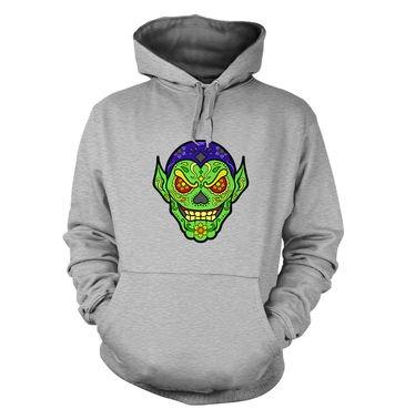 Sugar Skrull hoodie