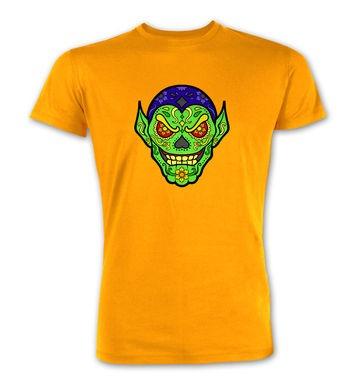 Sugar Skrull premium t-shirt