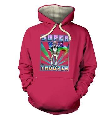 Super Trooper hoodie (premium)
