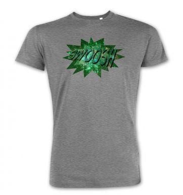 Swoosh premium t-shirt