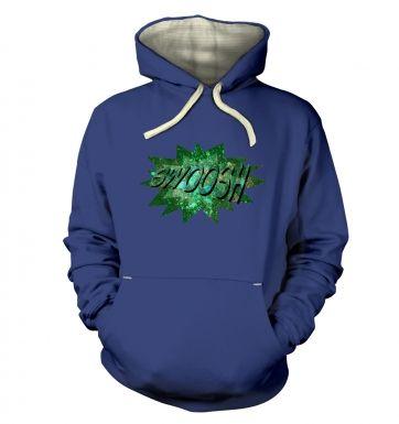 Swoosh hoodie (premium)