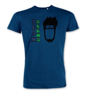 Team Asuma  premium t-shirt