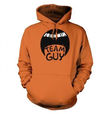 Team Guy hoodie