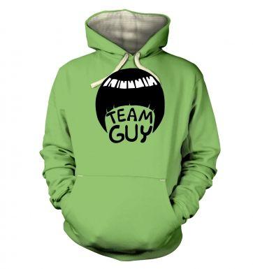 Team Guy hoodie (premium)