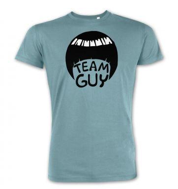 Team Guy  premium t-shirt