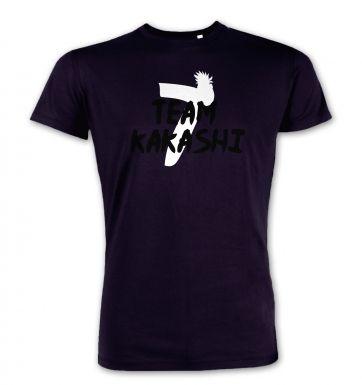 Team Kakashi  premium t-shirt