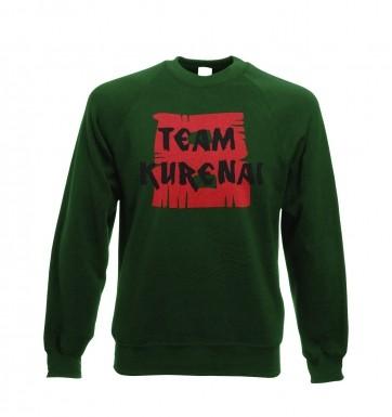 Team Kurenai  sweatshirt