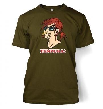 Tempura  t-shirt