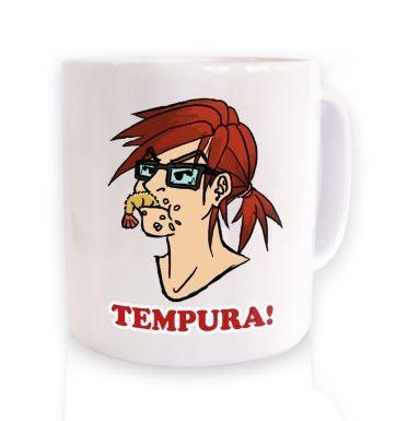 Tempura mug