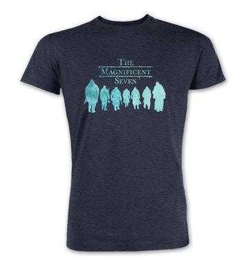 The Magnificent Seven premium t-shirt