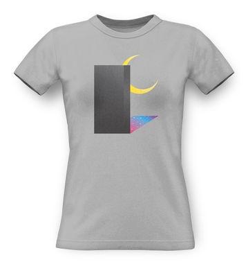 The Monolith classic women's t-shirt