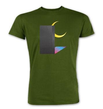 The Monolith premium t-shirt