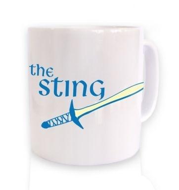 The sting mug