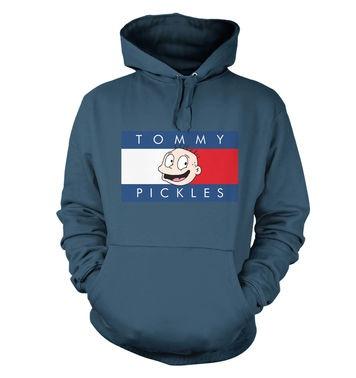 Tommy Pickles hoodie