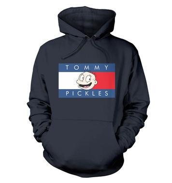 Tommy Pickles premium hoodie