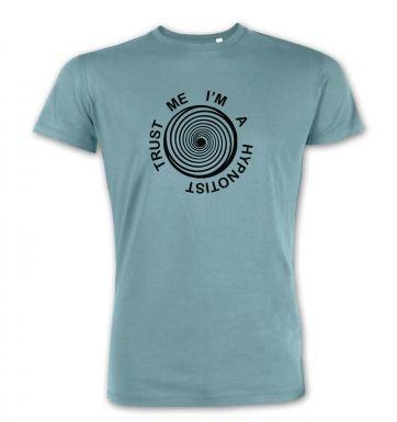 Trust Me I'm A Hypnotist Premium t-shirt