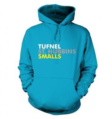 Tufnel St Hubbins Smalls hoodie