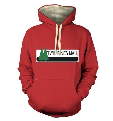 Twin Pines Mall  hoodie (premium)