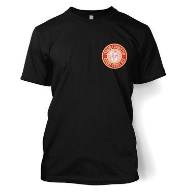 Tyrion Short Stout t-shirt