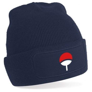 Uchiha beanie hat