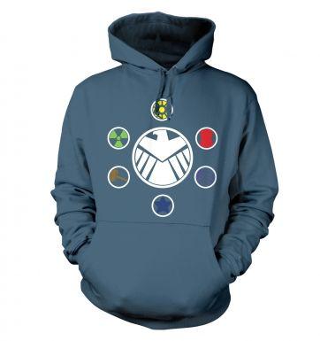 Unity hoodie