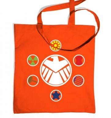 Unity tote bag
