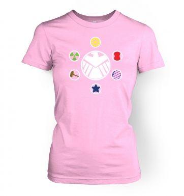 Unity women's t-shirt