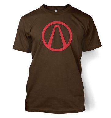Vault Symbol  t-shirt