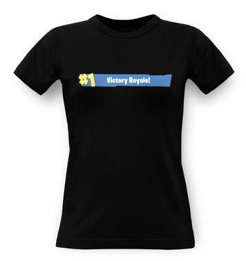 Victory Royale classic women's t-shirt