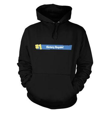 Victory Royale hoodie