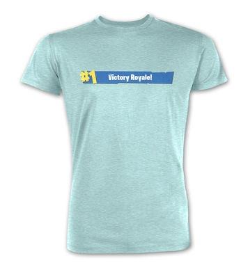 Victory Royale premium t-shirt