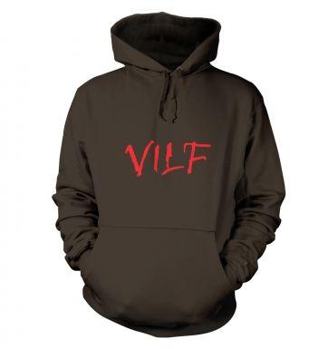 VILF hoodie