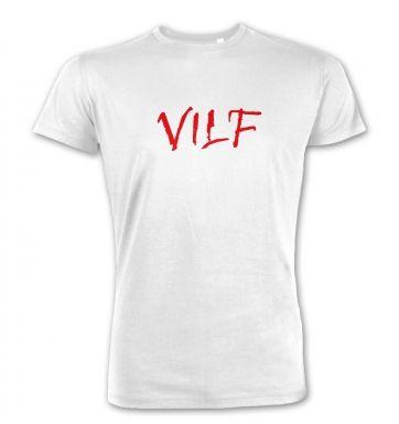 VILF premium t-shirt