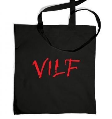 VILF tote bag