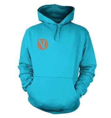 Vindicators Logo hoodie