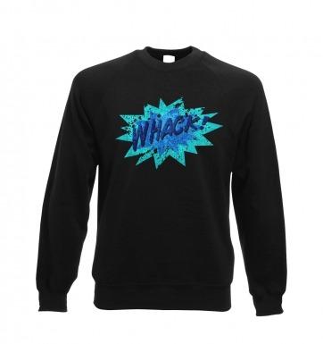 Whack sweatshirt