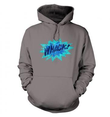 Whack hoodie