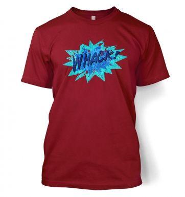 Whack  t-shirt