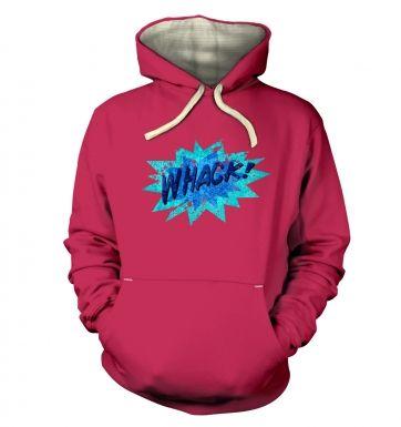 Whack  hoodie (premium)