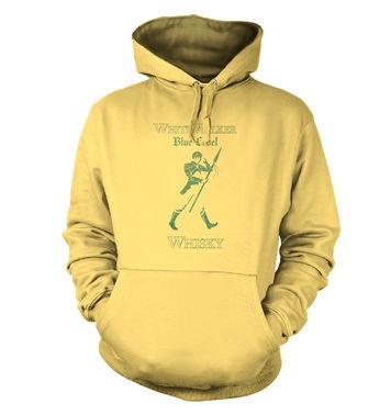 White Walker Whisky hoodie