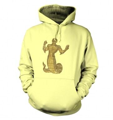Yig hoodie