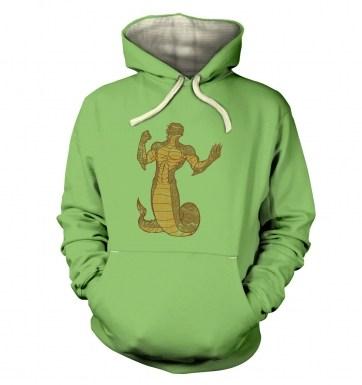 Yig hoodie (premium)