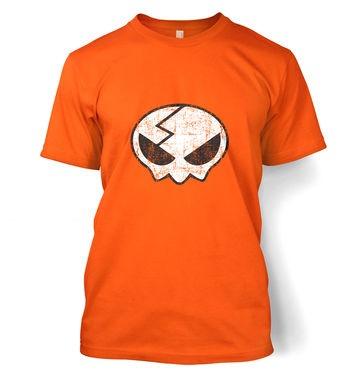 Yoko Skull t-shirt