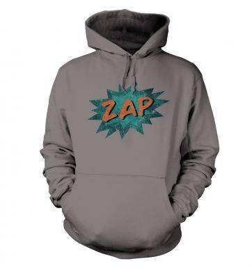 Zap  hoodie