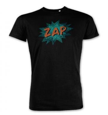 Zap  premium t-shirt